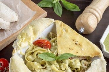 Классические рецепты: паста карбонара