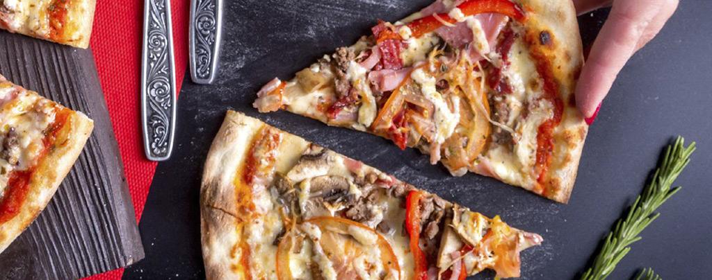 заказать пиццу в уфе