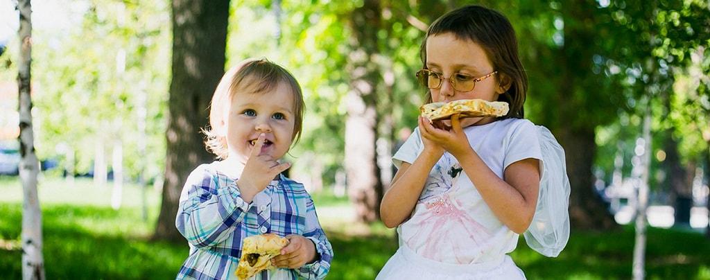 Меню для детского праздника | ДЕТСКИЕ РЕЦЕПТЫ, БЛЮДА | 404x1024
